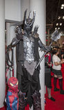 ComicCon 2014 Stock Images