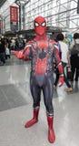 ComicCon NYC 2018 royalty free stock photos