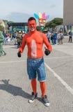 Comicon 2015年-公开事件 免版税库存图片
