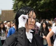 Comicon 2015 - public event Royalty Free Stock Photos