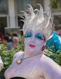 Comicon 2015 - public event Stock Images
