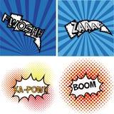 comics vector illustratie
