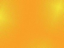 Comics background. Halftone dots, pop art retro style. Vector illustration stock illustration