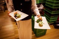 comida Imágenes de archivo libres de regalías