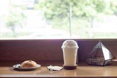 Comida, bebida, closee para arriba Fotografía de archivo