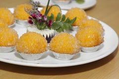 Comida china Imagen de archivo libre de regalías