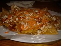 Chilaquiles Stock Photos