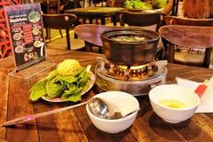 Comida de Vietnam imagen de archivo libre de regalías