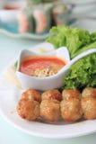 Comida de Vietnam Foto de archivo libre de regalías