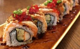 comida del ‹del japanese†fotografía de archivo