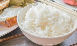 comida del Año Nuevo del chinease Fotos de archivo