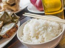 comida del Año Nuevo del chinease Imagenes de archivo