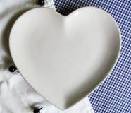 Comida del amor Imagen de archivo libre de regalías