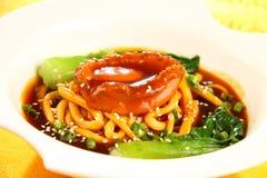 Comida deliciosa china Imagen de archivo libre de regalías