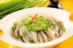 Comida deliciosa china Foto de archivo