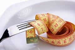 Comida dietética Fotos de archivo libres de regalías