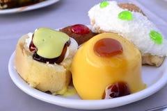 Comida en Turquía Imagen de archivo