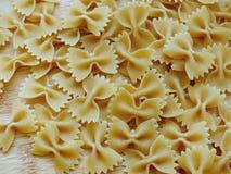 Comida italiana típica Fotografía de archivo libre de regalías