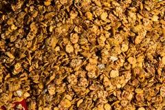 Comida lixo - garam do zor do chana Imagens de Stock
