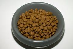 Comida para gatos Fotografía de archivo libre de regalías