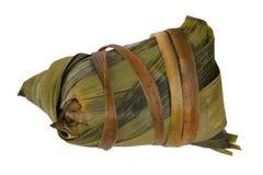 Comida pegajosa del arroz fotos de archivo libres de regalías