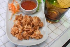 Comida tailandesa Fotos de archivo