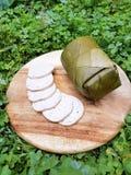 Comida vietnamita del cerdo fotos de archivo