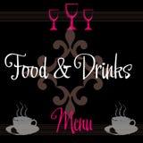 Comida y bebidas Fotos de archivo