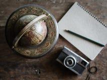 Comience el viaje Imagen de archivo libre de regalías