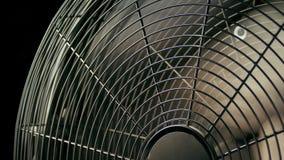 Comienzo y paradas industriales de la fan