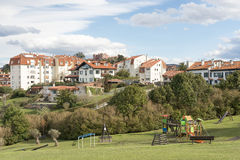 Comillas, Cantabria, Spain. Stock Photo
