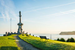 Comillas, Spain Royalty Free Stock Photography