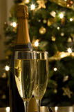 coming happy new year Στοκ φωτογραφία με δικαίωμα ελεύθερης χρήσης
