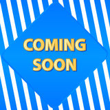 Coming soon banner Royalty Free Stock Image