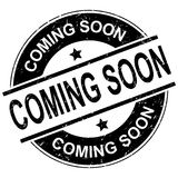 Coming soon stamp. Illustration on isolated white background royalty free illustration