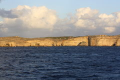 Comino Isalnd Royalty Free Stock Images