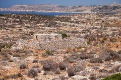 Comino island, Malta Stock Photography