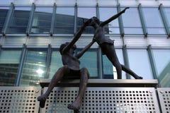 Comisión Europea, Bruselas Fotos de archivo libres de regalías