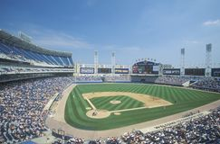 Comiskey Park Royalty Free Stock Photos