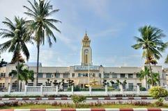 Comitê de desenvolvimento da cidade de Mandalay Imagens de Stock Royalty Free