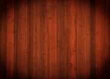 Comitati di legno Immagini Stock Libere da Diritti