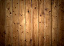 comitati di legno Immagine Stock