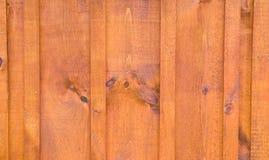 Comitati di legno Immagini Stock