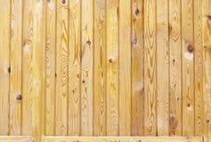 comitati di legno della rete fissa Immagini Stock