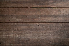 Comitati di legno della rete fissa Fotografie Stock Libere da Diritti