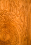Comitato di legno decorativo Fotografia Stock