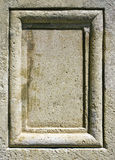 Comitato di pietra fotografie stock