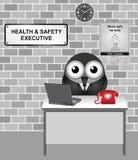 Comitato per la protezione sanitaria Immagine Stock