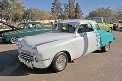 Commandant Coupe de Studebaker Photo stock