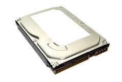 Commande de disque dur Image libre de droits